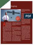 Heidelberg Interview With Mitchell Kaneff