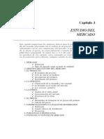 Capitulo 3 Arboleda - Estudio de Mercado