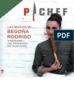 Top Chef Begoña Rodrigo