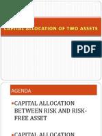 Investment Principle (Demo in EIU)