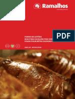 Catálogo Forno de Assar Leitões Eléctrico