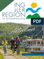 2015 Aktivplaner der Solling-Vogler-Region im Weserbergland