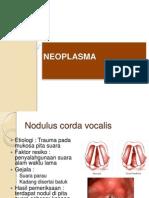 Neoplasma Dd Suara Parau
