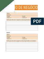 Projeto  - Prática - Empreendedorismo