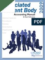 Asb Manual 2009