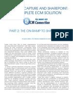 SP Capture Ecm Part2