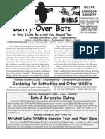 Bexar Audubon Society