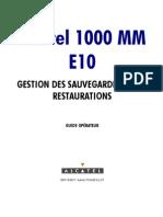 S Restoration des donner.pdf