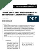Dialnet-FiltroCparaLaFuenteDeAlimentacionDeUnInversorTrifasico