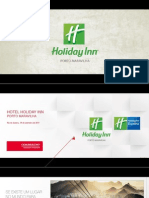 Hotel Holiday Inn  Porto Maravilha - Odebrecht (21) 4747-8776