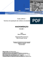 Volume 1 Macromedição