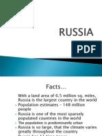 Russia Moli