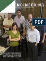 Rice Engineering Magazine 2014