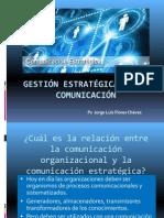 Gestión Estratégica de La Comunicación