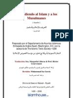 Entendiendo Al Islam y Los Musulmanes
