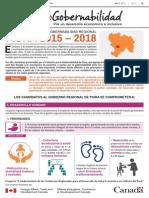 Pacto Político por la Gobernabilidad Regional PIURA 2015-2018