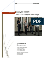 GroupeM2A Analysis Report