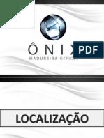 Onix Madureira Office - Debens - (21) 4141-8776