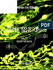 Mileniul III pe portativ. vol III Olnefonismul - Gh.A.M. Ciobanu