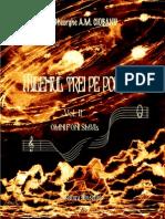 Mileniul III pe portativ. vol II Omnifonismul - Gh.A.M. Ciobanu