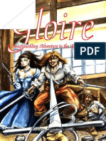 Gloire - Swashbuckling Adventure in the Age of Kings