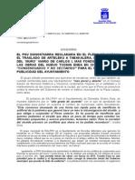 NP Iniciativas EAJ-PNV Donostia Pleno 30 Octubre (29!10!14)