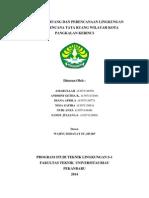 Analisa RTRW Kota Pangkalan Kerinci