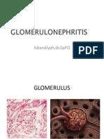 Glo Me Rulo Nephritis 2
