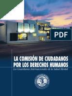 SPA Psiquiatria CCDH