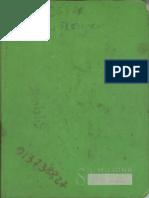 Buarque, Chico - Caderno 09 (manuscrito)