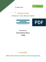 Risks Projects - Hazard Maps