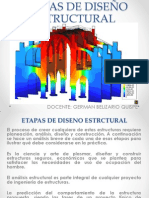 2 CLASE 2 ETAPAS DE DISENO ESTRCTURAL.pdf