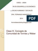 clase_iii