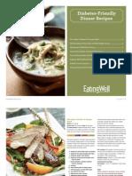 Diabetes-Friendly Dinner Recipes