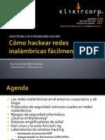 Como Hackear Redes