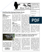 Volume XXVI, No. 5 March-April 2009