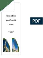 Manual de Bosillo de Barrenas SMITH