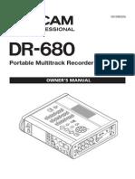 Tascam DR680.pdf