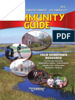 2014 Hamilton Township Community Guide