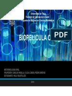 Biofilm Oral