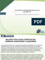 6 Mejorespracticasyprincipiosdelogistica 121007221327 Phpapp01