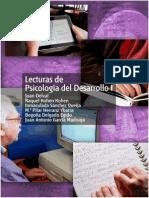 Lecturas Psicología del Desarrollo I