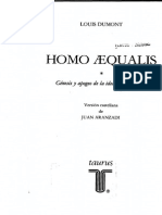 Dumont Louis Homo Aequalis_p7 a 42