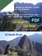 LOS INCAS.pps