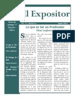 Lo que es ser un Predicador.pdf