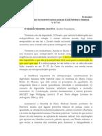 Voto Luiz Fux Lei Maria Da Penha