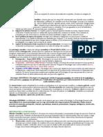 Resumen Procesos Basicos II
