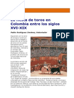 Toros Bogota