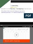 Excel WorkWithMacros