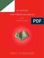 AlQuran Yang Mengagumkan